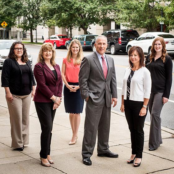 Vahanian & Associates Financial Planning
