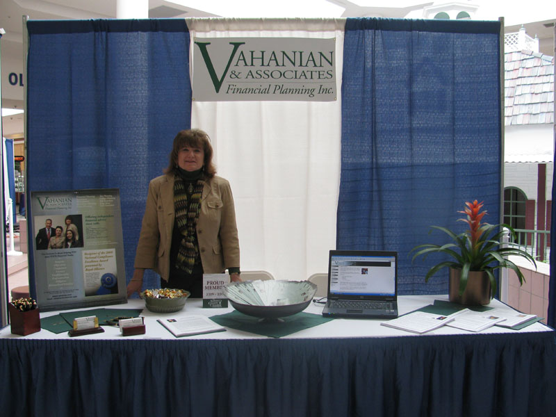 Vahanian and Associates Financial Planning
