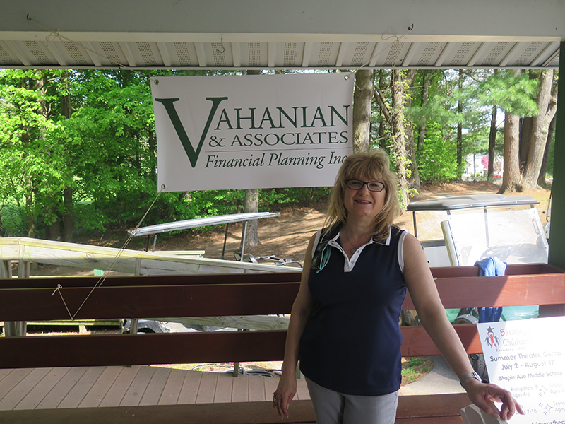 Vahanian & Associates Financial Planning