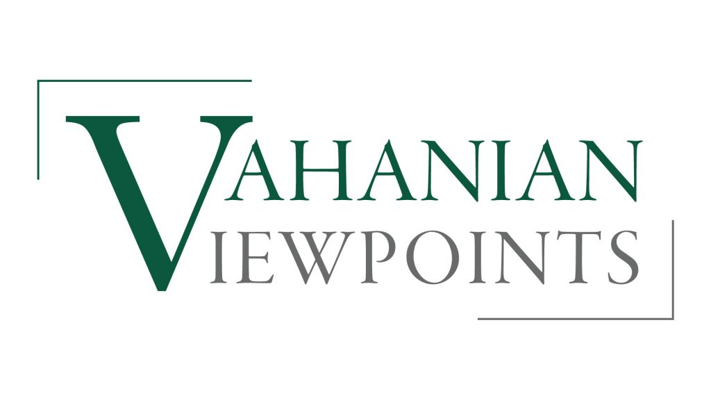 Vahanian Viewpoints Video Preview Logo
